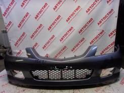 Бампер Mazda Familia 2003 [24960], передний