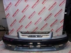 Бампер Toyota Carib 2000 [25145], передний