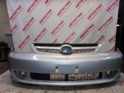 Бампер Toyota Platz 2005 [25669], передний
