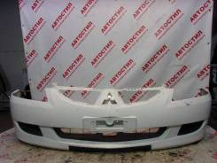 Бампер Mitsubishi Lancer 2005 [25719], передний