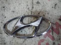 Эмблема Hyundai Starex [19382]