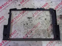 Дефлектор радиатора ALFA Romeo 147 2004-2010 [22150]