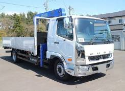 Mitsubishi Fuso Fighter, 2015