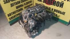 Двигатель 2NZFE Toyota Platz