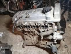 Двигатель Toyota Corolla Spacio AE111 4AFE