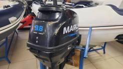 Лодочный мотор Marlin MP9.8AMH БУ
