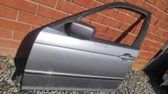 Дверь передняя левая BMW 3 E46 1998-2005