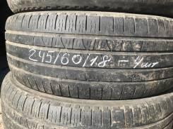 Pirelli Scorpion, 245/60r18 (235/65r18)