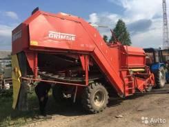 Картофелеуборочный комбаин Grimme SE 75-30