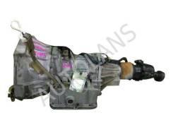 Коробка АКПП 2WD 0.7 4A30 H51A R3AS1-4-ANL RHD Mitsubishi Pajero Mini [MR305208, MR305208]