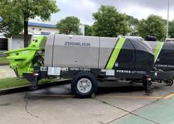 Zoomlion, 2021