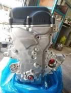 Новый двигатель G4FA 1.4 Rio, Ceed, Solaris