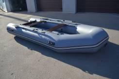 Лодка пвх Tundra 380
