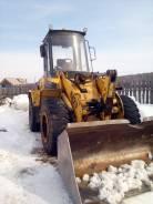 Погрузчик В-125, 2007