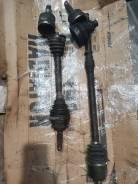 Привод, полуось Mitsubishi Galant EA2A