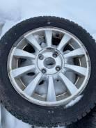 Диски Hyundai Sonata R16