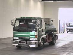 Mitsubishi Fuso Fighter, 2000