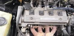 Двигатель Toyota sprinter ae 110 1996 5A