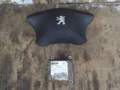Комплект Безопасность Peugeot Partner (м59)