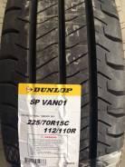 Dunlop SP Van01, 225/70 R15C