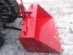 Кузовок-ковш для мини-трактора 1,3м.