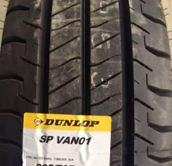 Dunlop SP Van01, 215/65 R16C