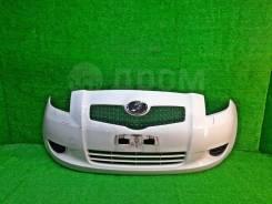 Бампер Toyota VITZ, SCP90; NCP96; KSP90; NCP95; NCP91 [003W0050608], п