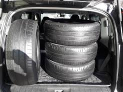Michelin / Bridgestone, 215/60 R17