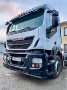Iveco Stralis AT440S42T/PRR, 2017