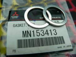 Прокладка форсунки/инжектора Mitsubishi MN153413, (Оригинал)