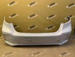 Бампер задний Toyota Corolla [5215902E60]