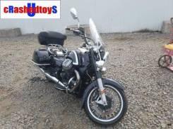 Moto Guzzi 12034, 2014
