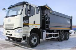 FAW CA3250, J6P, 6х4, Euro V, кузов AMKAR, 2021