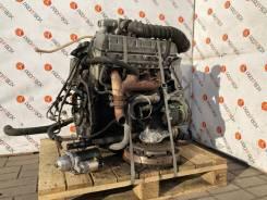 Двигатель Mercedes [OM601]