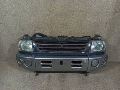 Nose cut Mitsubishi Pajero Mini 2005 H58A 4A30 [248723]