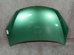 Капот Mazda Demio 2007 DE3FS [248783]