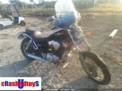 Suzuki VS 1400 Intruder 00288, 2006