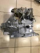 Коробка передач акпп Lada Granta [3NX1A] 21126