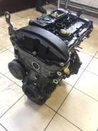 Двигатель Peugeot 308 EP3