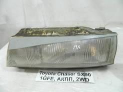 Фара Toyota Chaser Toyota Chaser 1992, левая передняя