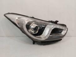 Фара правая Hyundai i40 VF (2011-2015) [92102-3Z100]