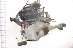 Акпп Toyota RAUM NCZ25 1NZFE 4WD