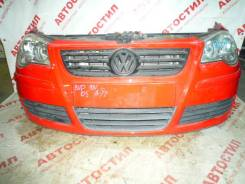 Nose cut Volkswagen POLO 4 2005 [8602]