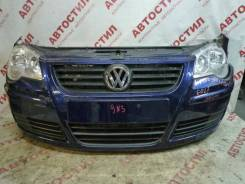 Nose cut Volkswagen POLO 4 2006 [8817]