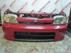 Nose cut Nissan CUBE 1998 [9023]