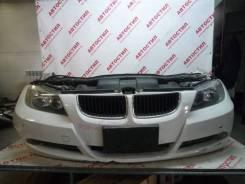 Nose cut BMW 3-series 2005 [14975]