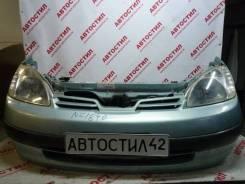 Nose cut Toyota Prius 1997 [15196]