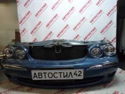 Nose cut Jaguar X-TYPE 2004 [15224]
