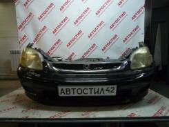 Nose cut Honda LOGO 2000 [15424]