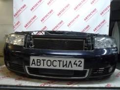 Nose cut AUDI A4 2000-2004 [15609]